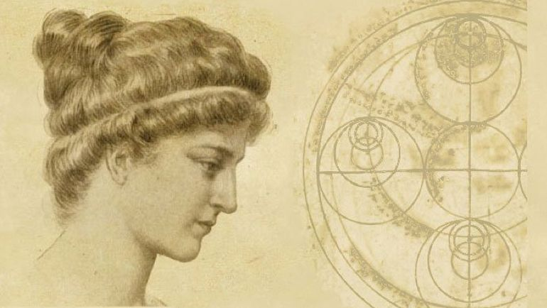 The Life of Hypatia –  First Mathematician, Philosopher Astrologer