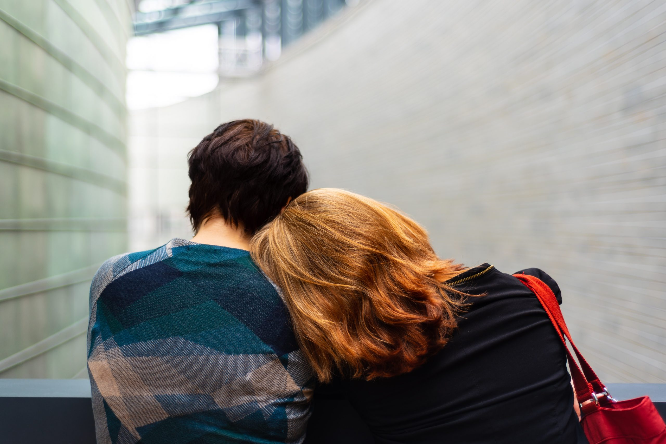 """Why Suicide Prevention is More Than Just """"I'm Here for You"""""""