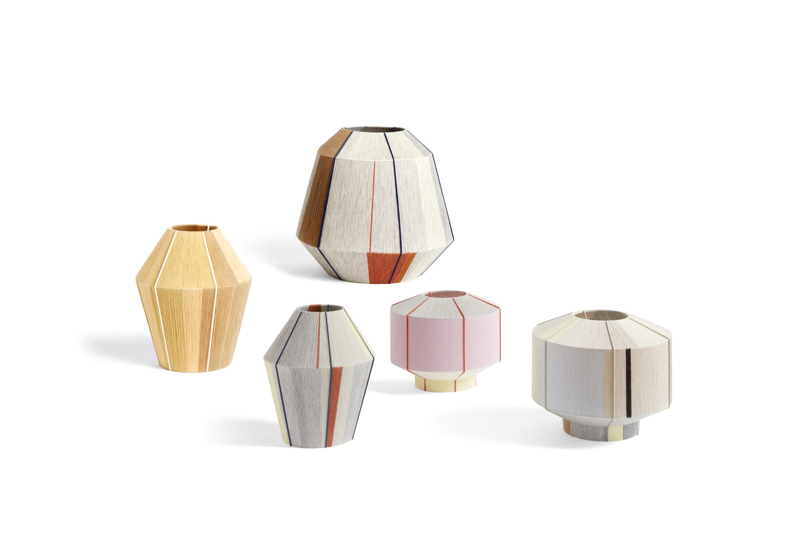 Nothing in Particular, Particular in Everything: Ana Kras's Bonbon Lamps