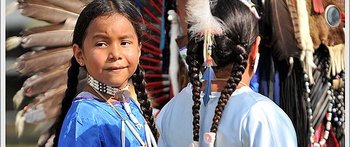 ICWA: Native Children Depend On It