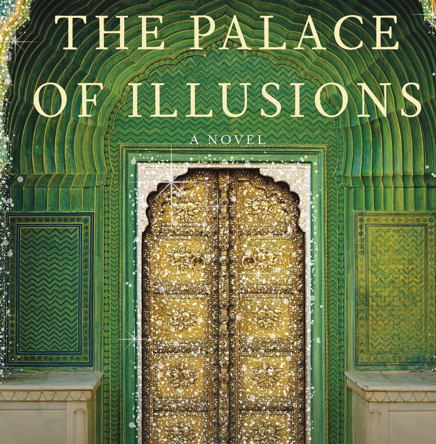 Wasn't It Supposed To Be a Happy 'Palace Of Illusions'?
