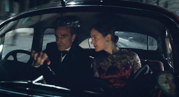 Theater Audiences, Misogyny, & That Time I Saw Phantom Thread